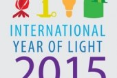 IYL 2015– International Year of Light