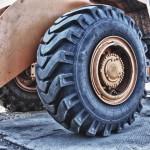 Tyre shredding - SatrindTech Srl