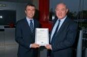 TÜV RHEINLAND ITALIA ISSUES THE UNI CEI 11352:2014 CERTIFICATION TO RIELLO SPA